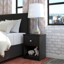 Night Stand/End Table Bedroom Storage Organizer for Bedroom