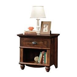 Night Stand - Curado Cherry Finish - Harbor View Collection