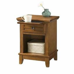 18 in. Nightstand with Drawer