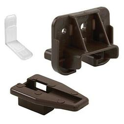 Prime-Line R 7321 Drawer Track Guide and Glides - Replacemen
