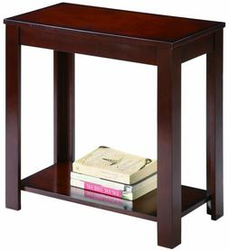 Small Accent Side Table Console End Chair Sofa Furniture Nig
