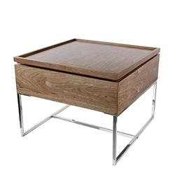 End Table,YouerTrade Household Modern Minimalist Style Side