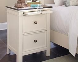 Signature Design by Ashley B623-92 Woodanville Night Stand,